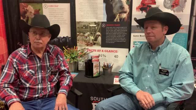 Sd Beef Council 2021 Stock Show