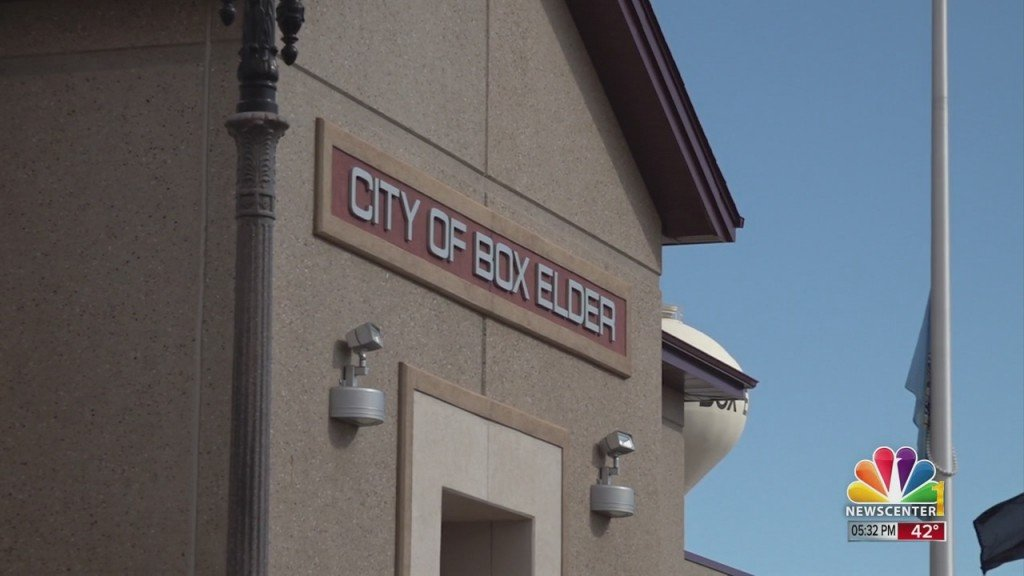 Box Elder Funding Bill