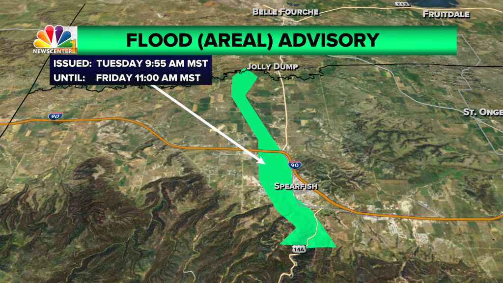Flood Advisory