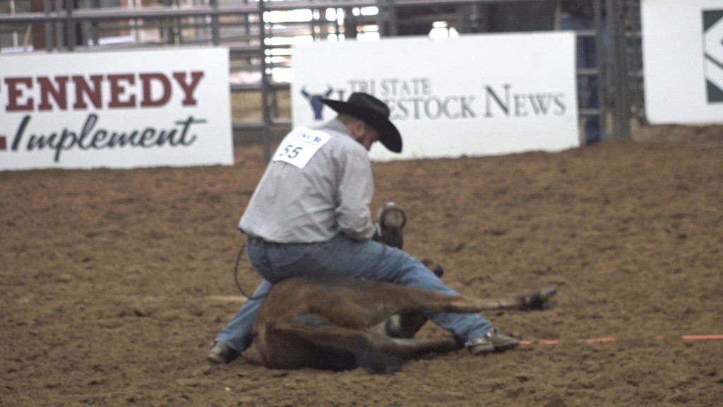 Ranch Rodeo 3