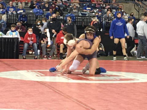 State Wrestling Championships6