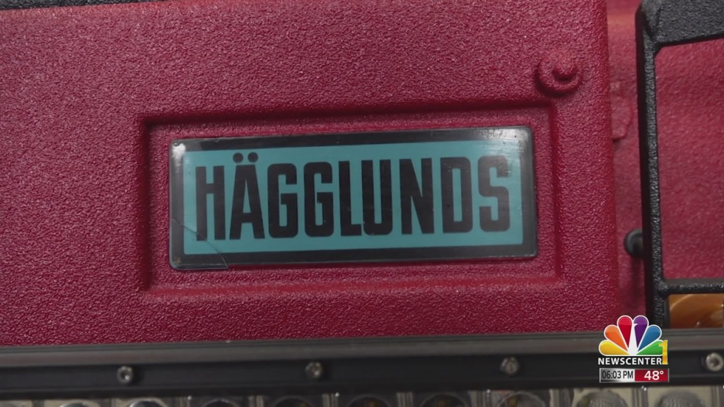 Rcfd Hagglunds