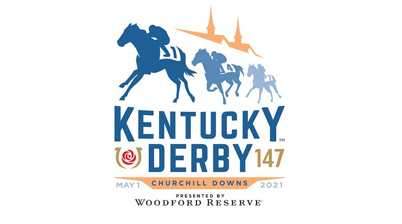 Kentucky Derby Logo 2021 Dl 0