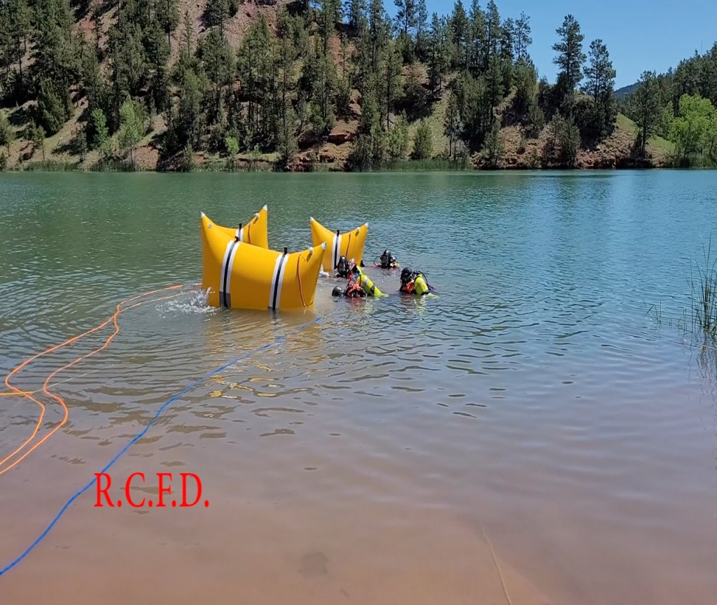 Rcfd Water Exercise 3
