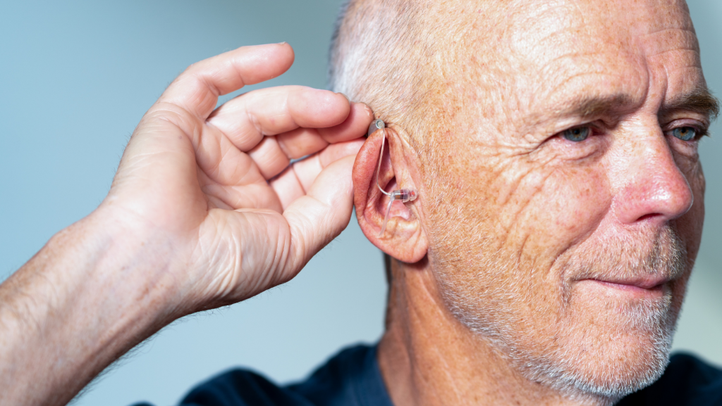 Advancements In Hearing