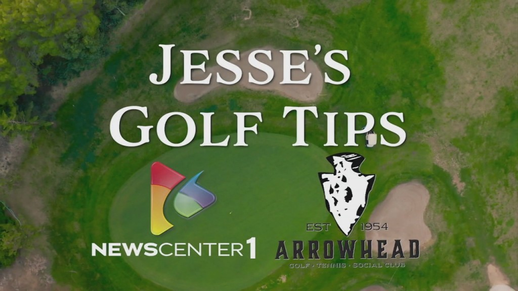 Jesses Golf Tips Hips Through The Swing 081821