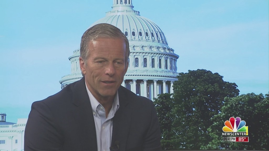 Thune Infrastructure