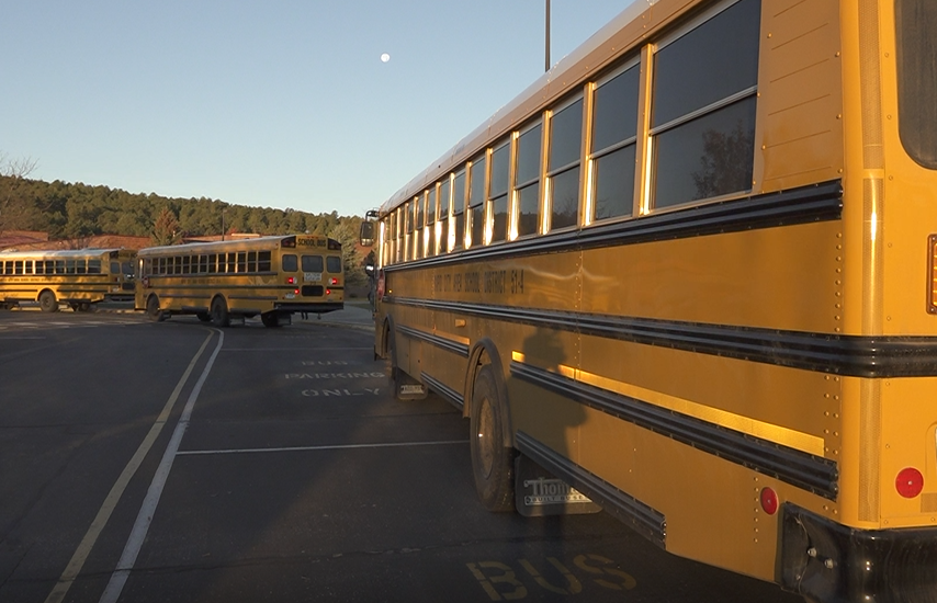 RCAS in need of bus drivers