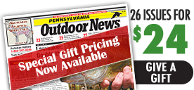 Fishing reports outdoornews for Erie fishing report poor richard s