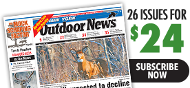 Fishing reports outdoornews for Oak orchard fishing report 2017