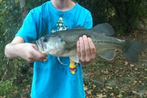 The great bass debate outdoornews for Watertown fishing report
