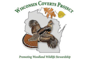 Wisconsin Coverts Project logo