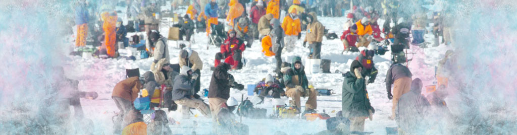 Gull lake annual ice fishing extravaganza a go outdoornews for Ice fishing tournaments mn 2017