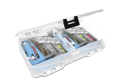PLANO Ill. u2013 Soft plastic baits come in an ever-expanding array of styles shapes and colors. Whatu0027s more these affordable and versatile artificials can ...  sc 1 st  Outdoornews & Plano unveils new utility storage boxes for plastic worms - Outdoornews