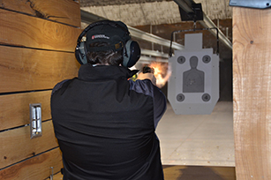Time To Complete A Handgun Permit To Carry Class Outdoornews