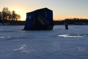 Ice Fishing Tip Organize And Protect Your Ice Fishing