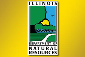 Shoes drop dnr announces closure of two state parks for Illinois fishing regulations 2017