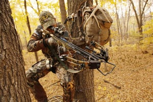 Crossbow proposal causes stir among Maine's deer hunters