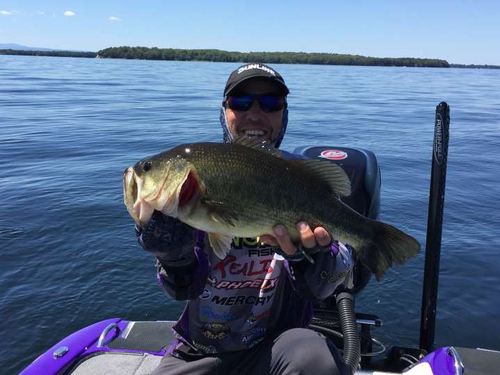 Fishing outdoornews for Outdoor news mn fishing report