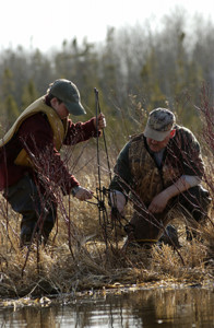 Trapping tradition alive and well in Michigan - Outdoornews