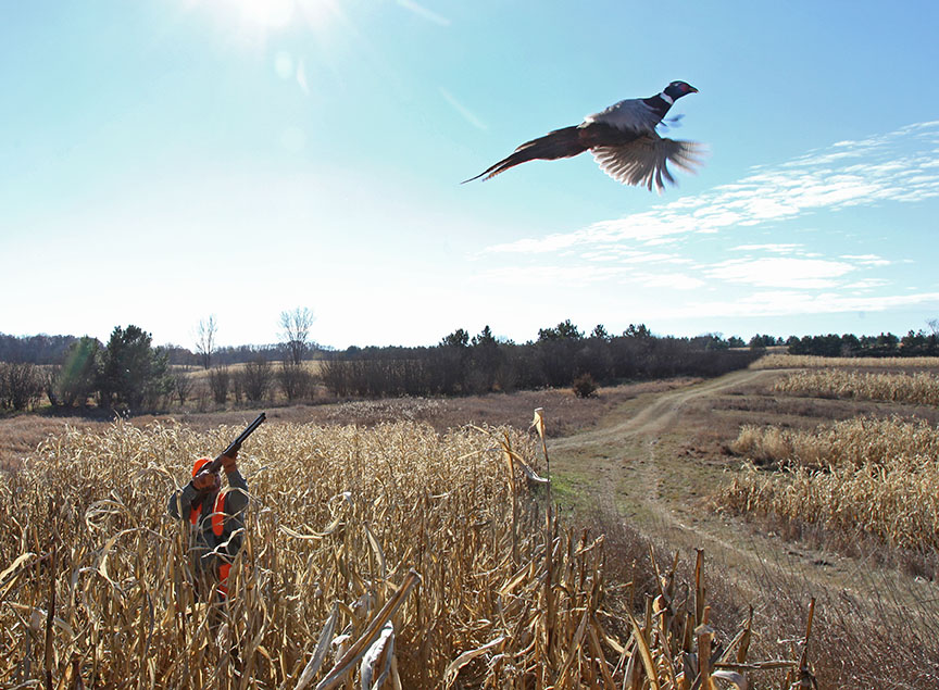 Pennsylvania outdoornews for Pa fish and game