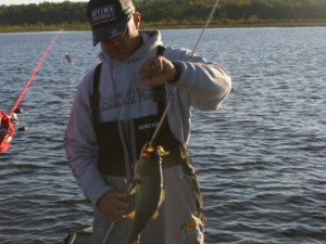 Minnesota fishing are bass taking over outdoornews for Outdoor news mn fishing report
