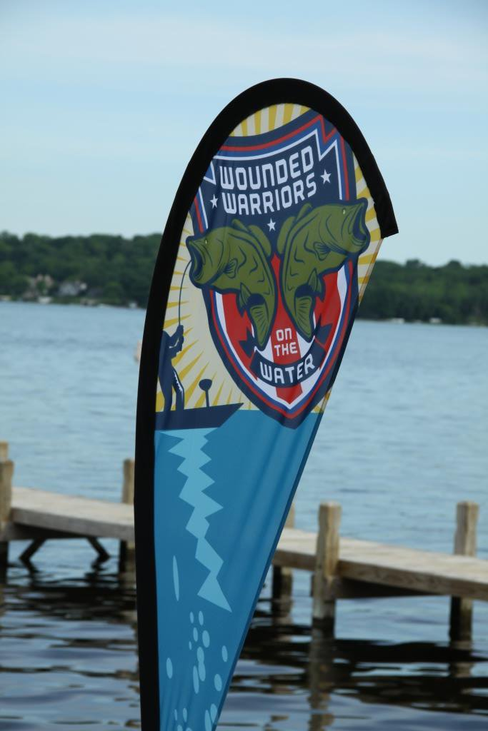 39 big bass tournament to raise money for camp ryan adams for Local bass fishing clubs