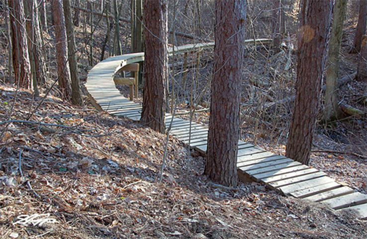 Outdoor rec plan: Trails all the rage with Ohioans