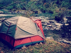Tent camping tips based on experience: Go bigger or stay home - Outdoornews