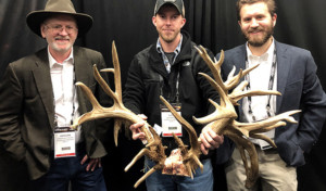 In Illinois, Edgar County buck could be new world record
