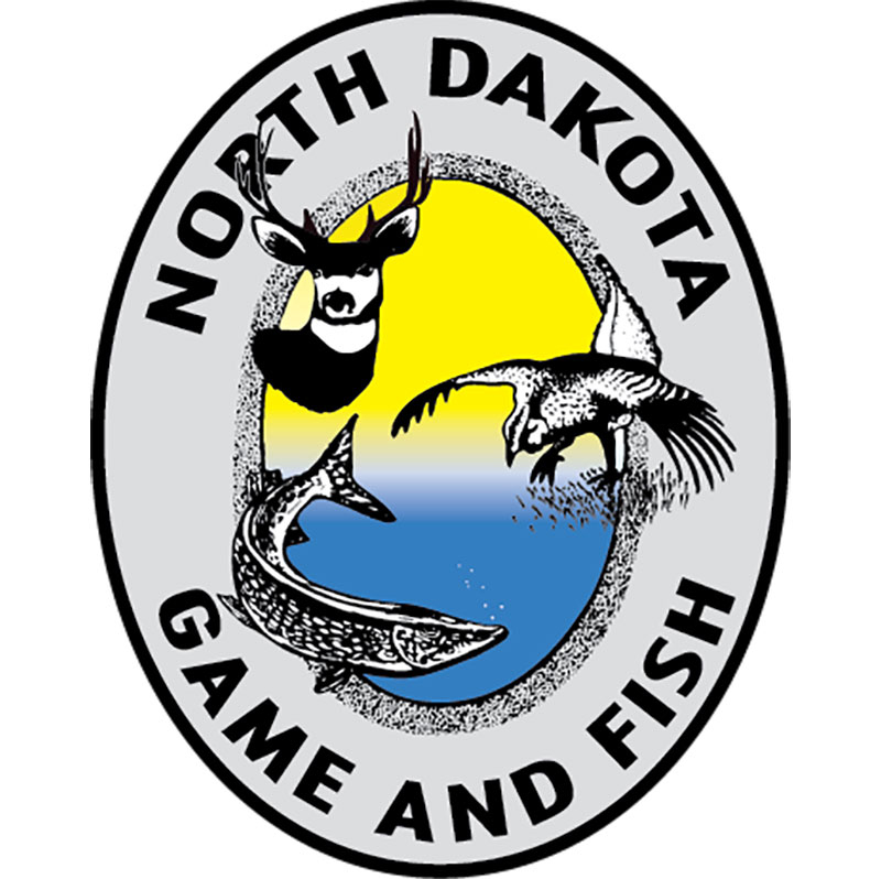 North Dakota Game and Fish Department Reports, Author at