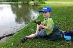 Free Kids Fishing Clinics Taking Place Around Wisconsin On Saturday April 12 Outdoornews