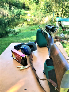 Time to get your deer firearm sighted in - Outdoornews