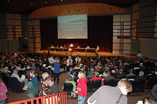 Dane County Conservation Congress