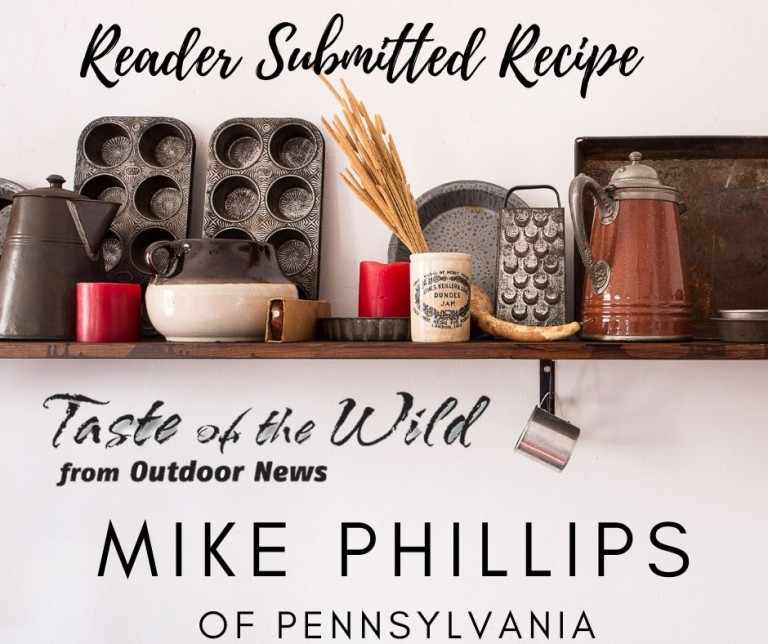 Totw Reader Mike Phillips