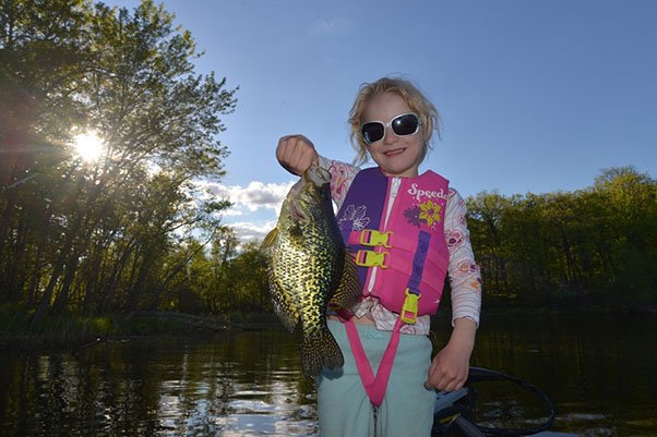 Mayblog2 Crappie