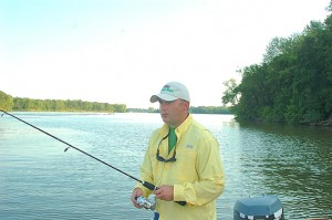 Mike Moore Fishing