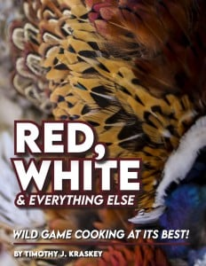Red White Everything Else Cover