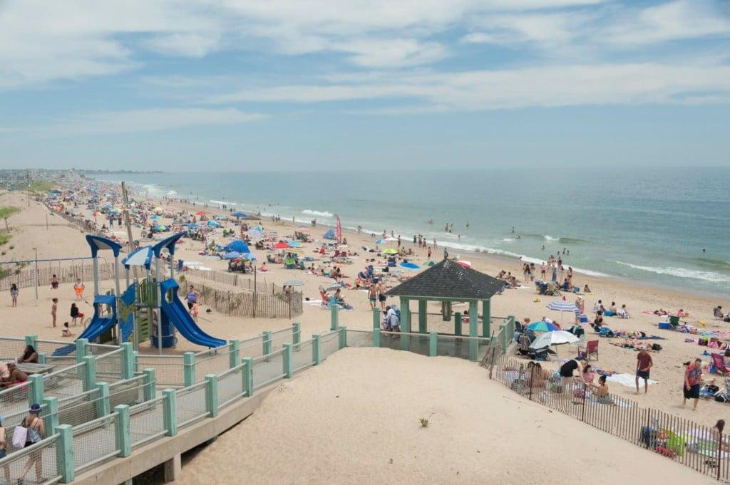 Beach St Cafe Westerly