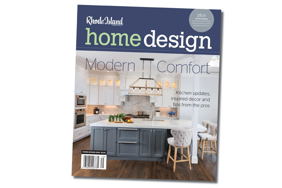 Real estate, home, fashion, trends from Rhode Island Monthly