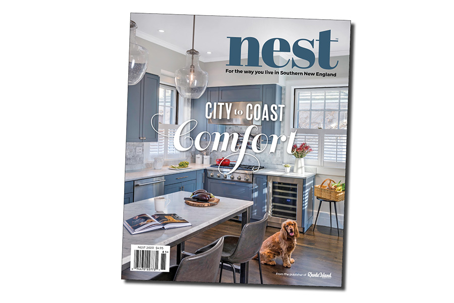 Nest20 Digital Edition