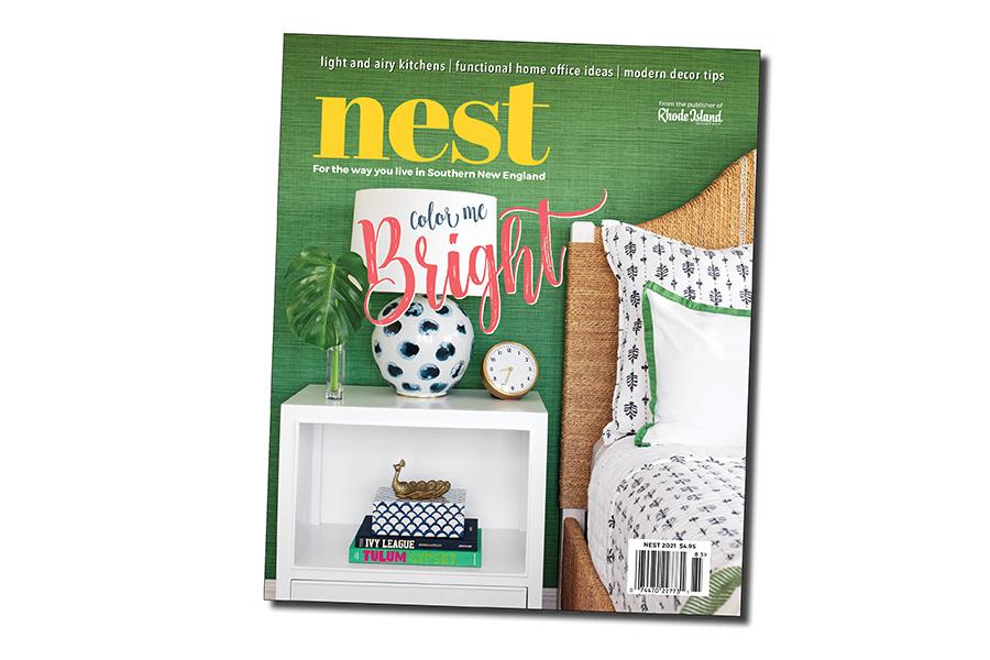 Nest21 Digital Edition