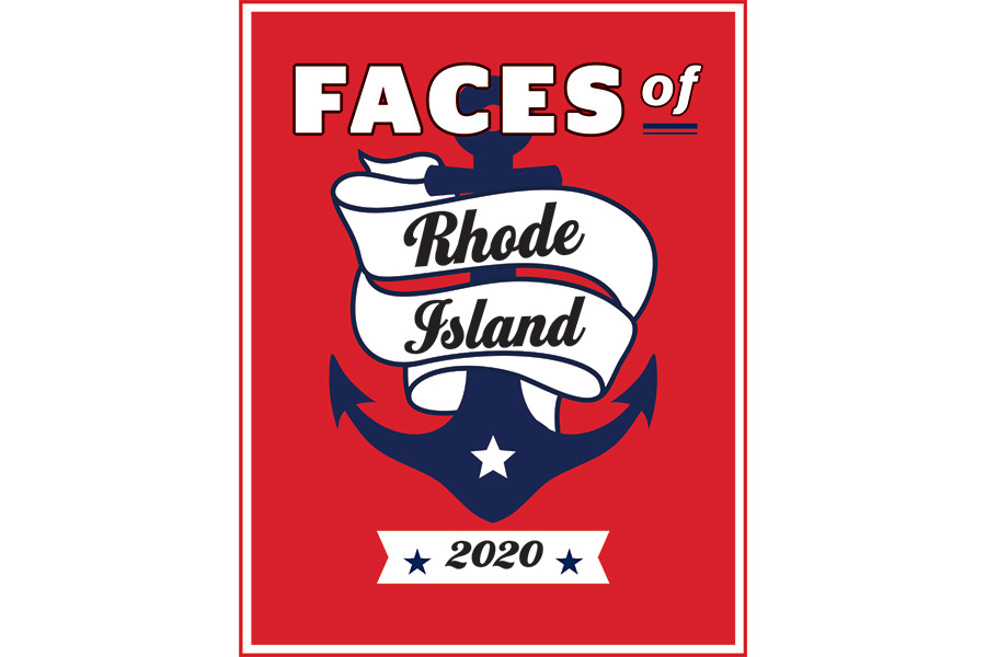 Faces Logo 2020