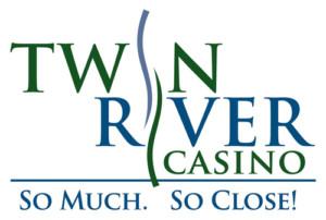 Twin River logo