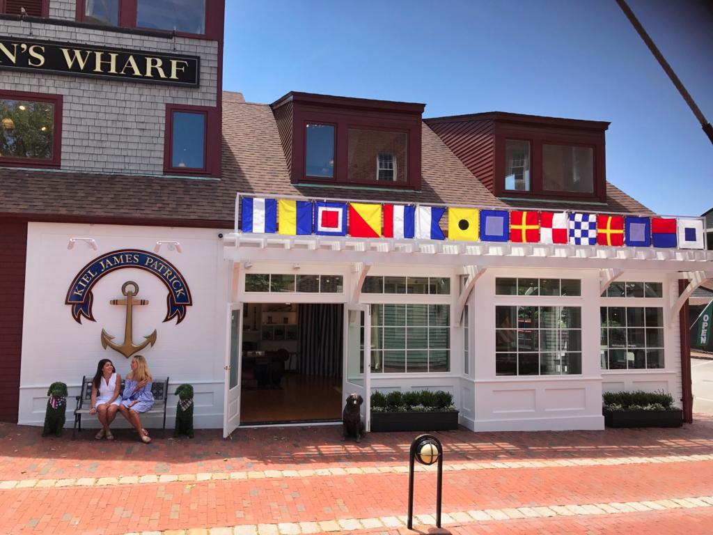 Kiel James Patrick Store Rhode Island