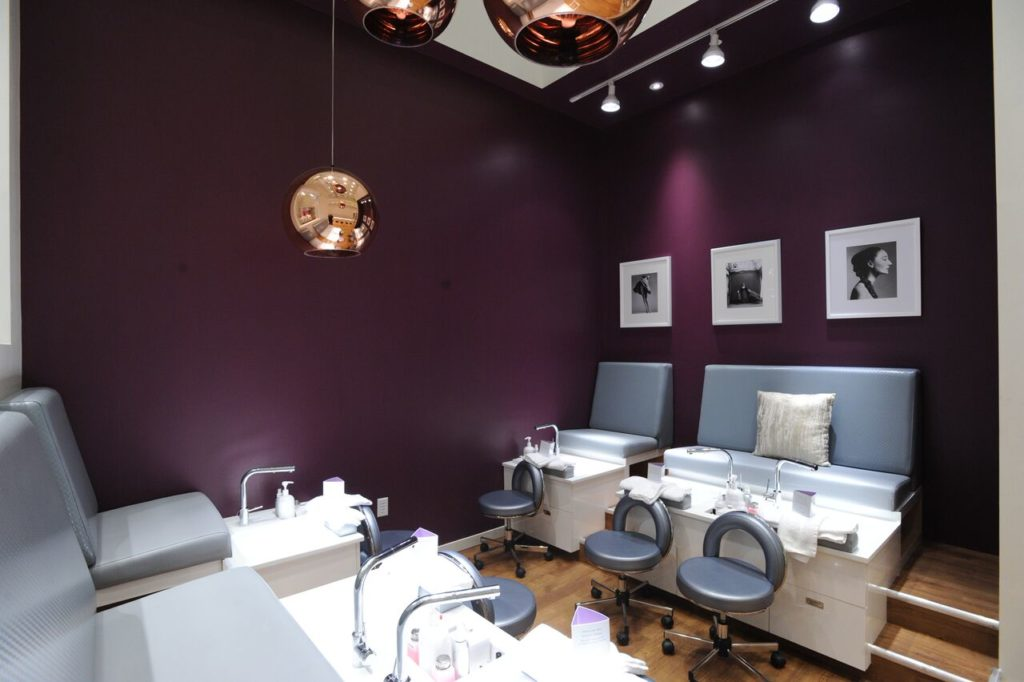 Get the Ultimate Luxury Manicure or Pedicure at MiniLuxe - Rhode ...