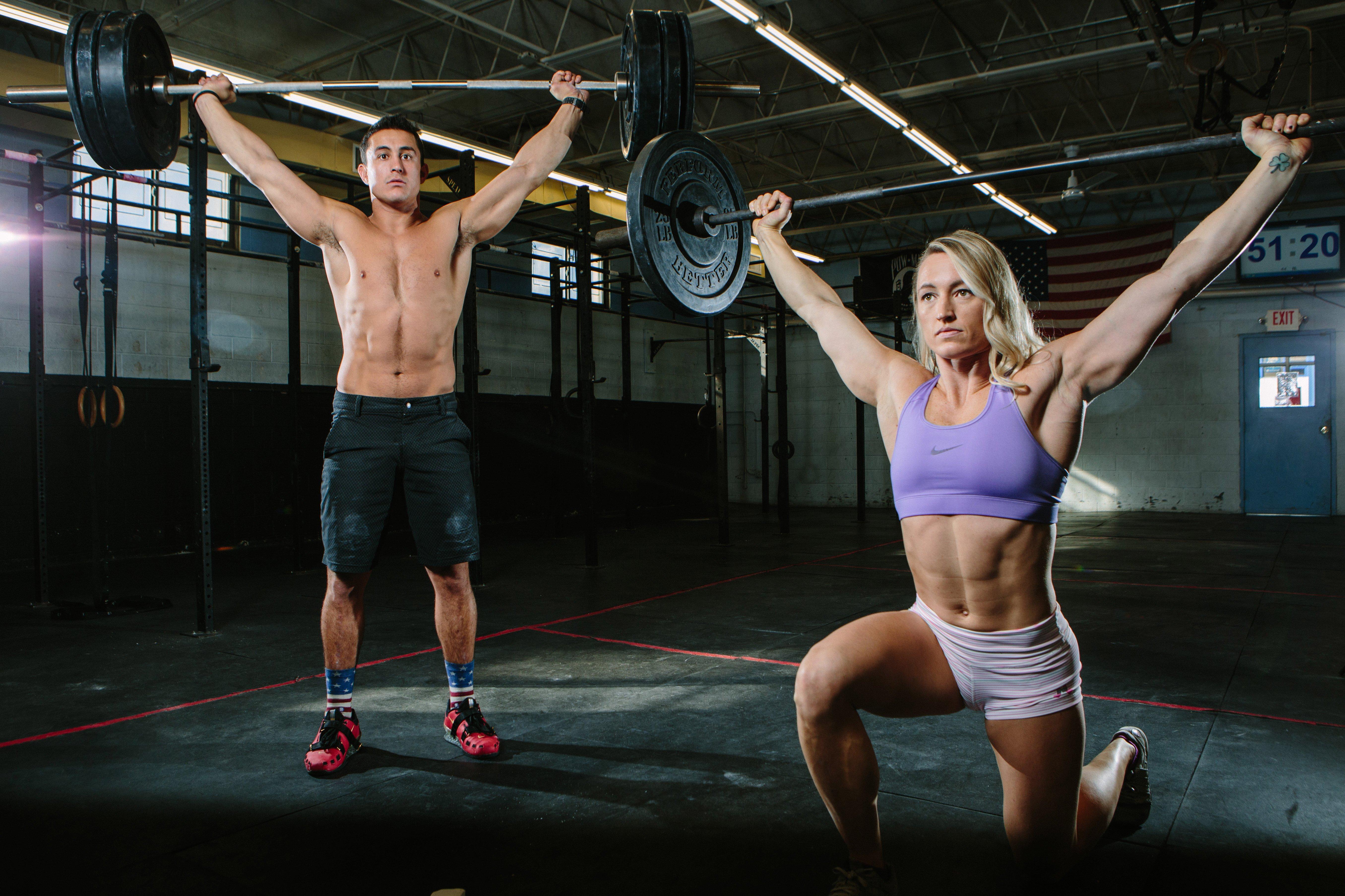 Crossfit Workouts Long Island