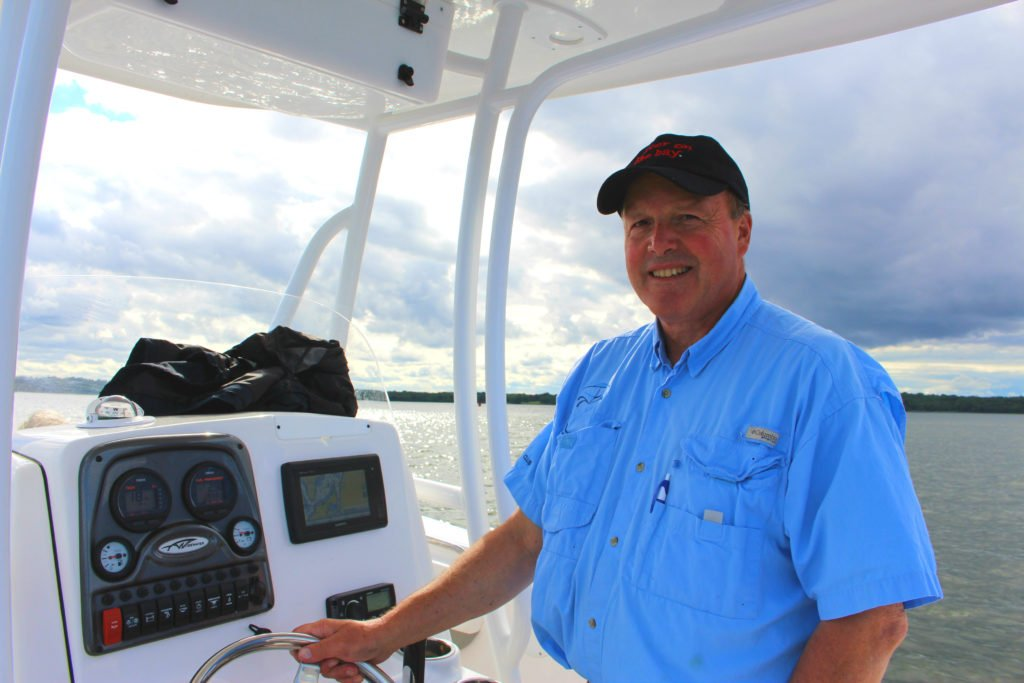 Freedom Boat Club Is Boating without the Headaches - Rhode Island
