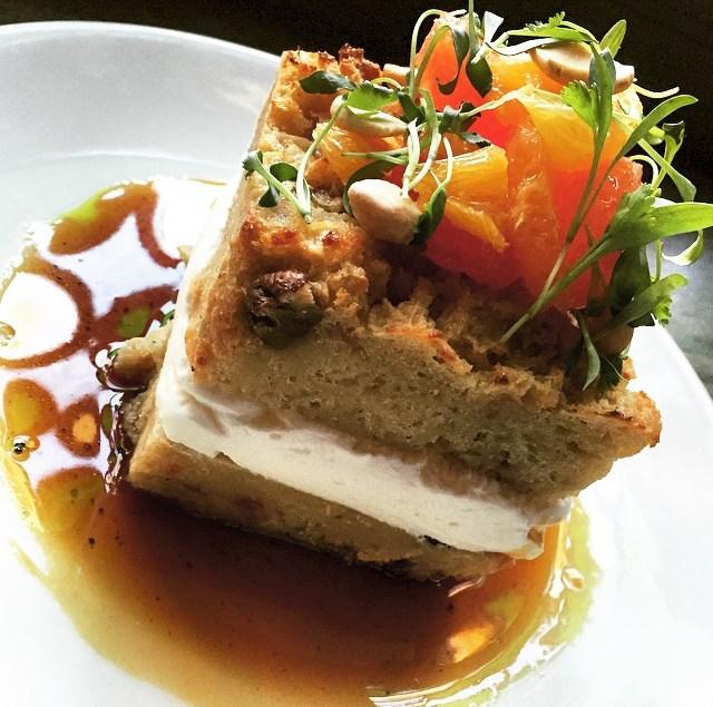 17 restaurants serving easter brunch rhode island monthly for Restaurants that serve brunch