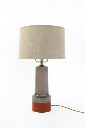 The Furniture Company Recently Released Two Rhode Island Inspired Lamps.